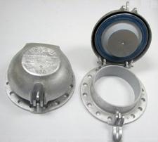 Oilfield Parts & Equipment - Thief Hatches